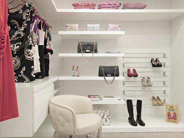 Boutique Interior Design: Make a Great Shop Ever! Boutique Interior Design: Make a Great Shop Ever! dressing area closet