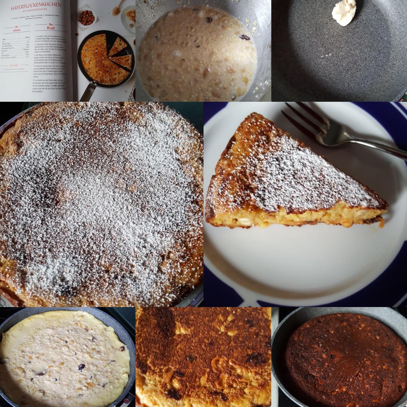 Nichtohnebuch Die Besten Kuchen Aus Der Pfanne