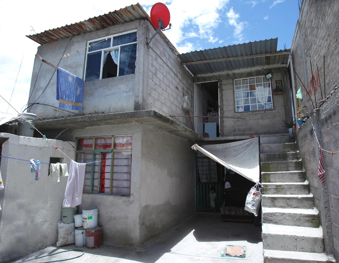 El mexiquense hoy otorga gobierno de ecatepec permisos - Permisos para construir una casa ...