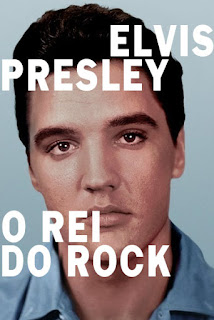 Elvis Presley: O Rei do Rock - BDRip Dual Áudio