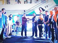 KPU Kalteng Ajak Masyarakat Jadi Pemilih Cerdas