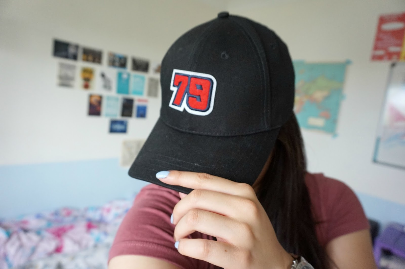 Hat, Cap, Fashion, Summer