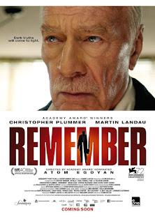 Watch Remember (2015) movie free online