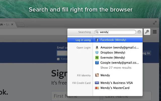 Download 1password Manager CRX Extension for Chrome Latest