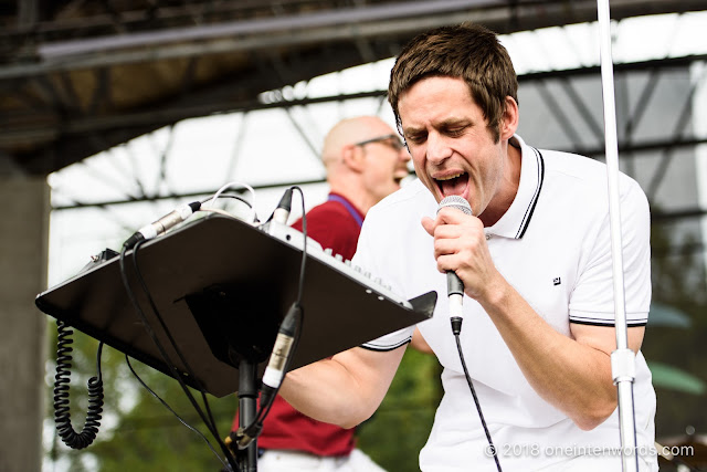 Megative at Hillside 2018 on July 14, 2018 Photo by John Ordean at One In Ten Words oneintenwords.com toronto indie alternative live music blog concert photography pictures photos