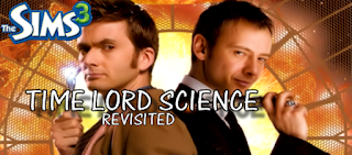 Timelord Science- Preview Image