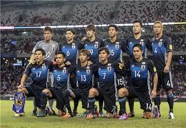 كرة القدم اليابانيه