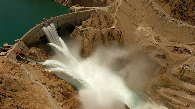 How good dams saved Iran from worst floods in decades