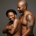 Power actress Naturi Naughton goes topless for maternity shoot
