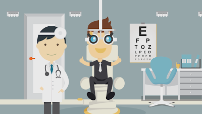 Gain A Clear Online Visibilty for Your Optometry Practice