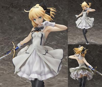 Figura Saber/Artoria Pendragon [Lily] Fate/Grand Order