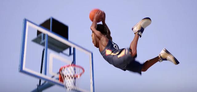 Se anuncia NBA Playgrounds 2 con grandes novedades