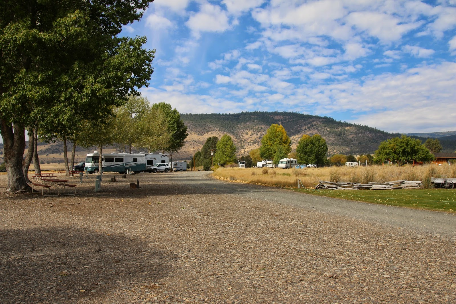 Travels With Twinkles Klamath Falls And Lakeview Oregon