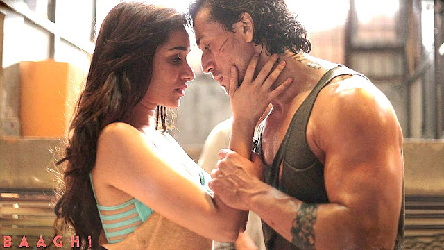 Baaghi -Movie -Review-rating