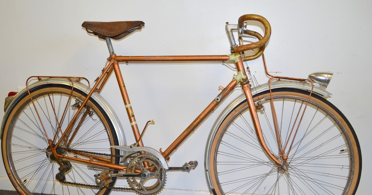 the velo orange blog peugeot px50 barn find. Black Bedroom Furniture Sets. Home Design Ideas