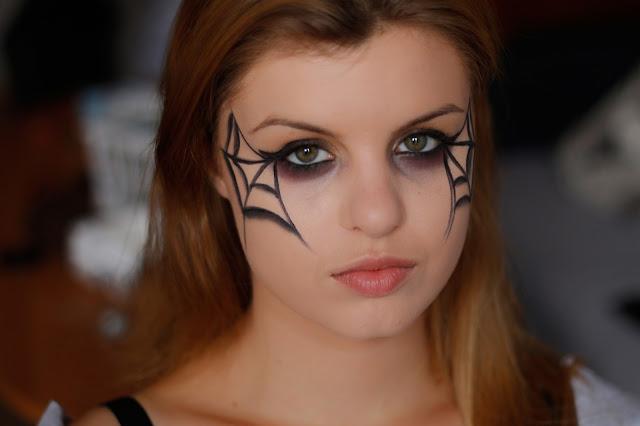 jak się ubrać na halloween