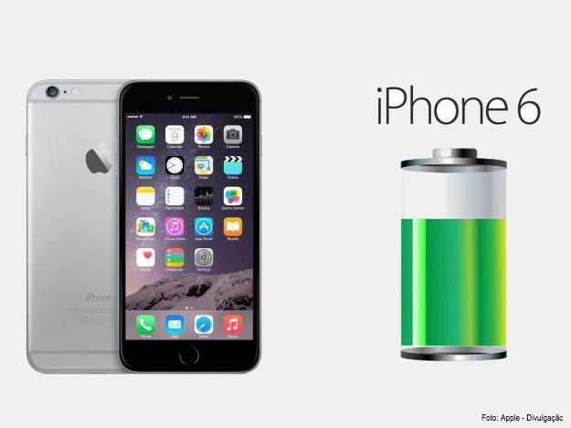0e490491f2c Os brasileiros vão pagar agora R$ 149 reais para trocar as baterias dos  iPhones 6, 6 Plus, 6s, 6s Plus ou SE mesmo fora da garantia.