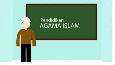 Pendidikan Agama Islam - pustakapengetahuan.com