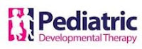 Pediatric Developmental Therapy logo