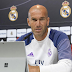 Zinedine Zidane Mengatakan James Rodriguez Tetap Di Real Madrid