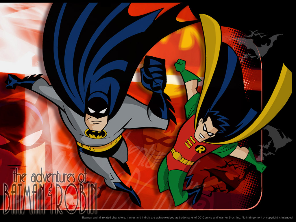 Anime pictures batman cartoon images and wallpapers - Batman cartoon images ...