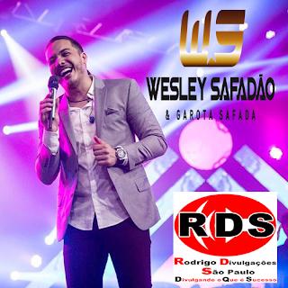Baixar – Wesley Safadão – Promocional de Outubro – 2016 – 10 músicas Novas!!