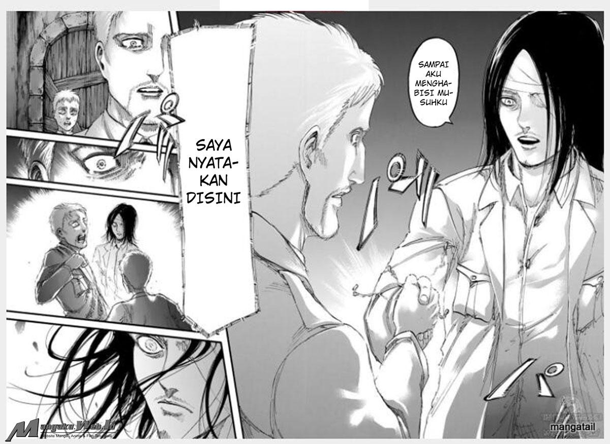Shingeki No Kyojin: Chapter 100 - Page 41