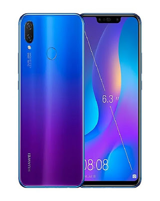 Huawei mobiles