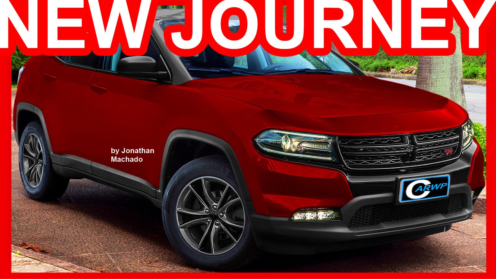 2013-Dodge-Journey-RT-Rallye Dodge Journey