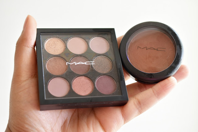 A Little MAC Splurge:  See What I Got  via  www.productreviewmom.com