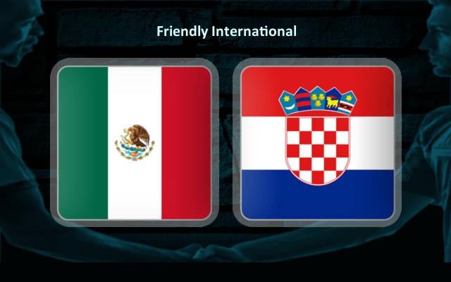 Mexico vs Croatia Full Match And Highlights