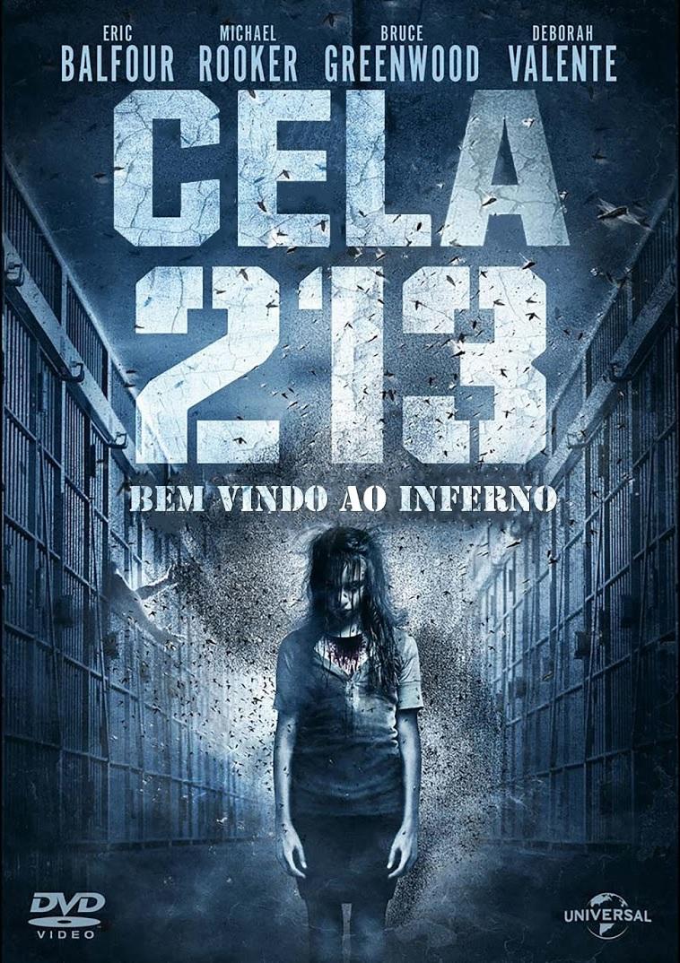 Cela 213: Bem Vindo ao Inferno – Dublado (2011)