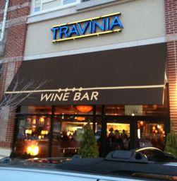Travinia Italian Kitchen Wine Bar Woodbridge Va