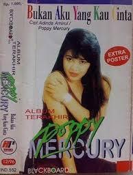 Download Lagu Poppy Mercury Mp3 Terpopuler Full album