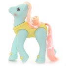 My Little Pony Posey Rose Year Eight Sweetsteps Ballerina Ponies G1 Pony