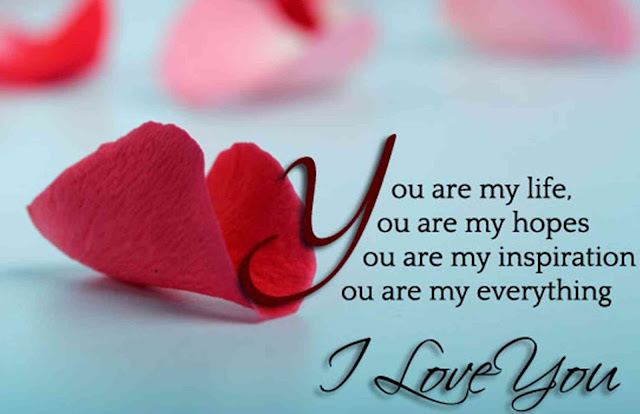 Romantic Happy Valentine's Day Love Quotes for Her Him 2018