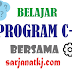 Program C++ : Menggunakan IF dan ELSE IF