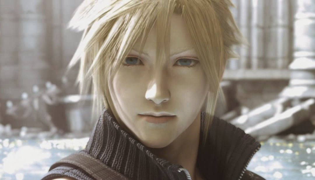 Final Fantasy VII: Advent Children Complete Subtitle Indonesia