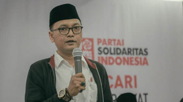 Politisi PSI Guntur Romli sebut Bachtiar Nasir Bukan Ahli Quran Tapi Pemecah Belah