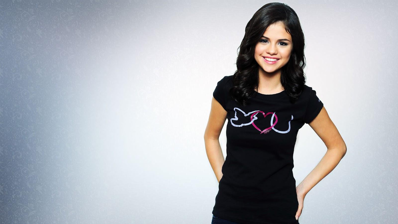 Selena Gomez Latest Full Hd Wallpapers