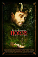 Horns (2013) online y gratis