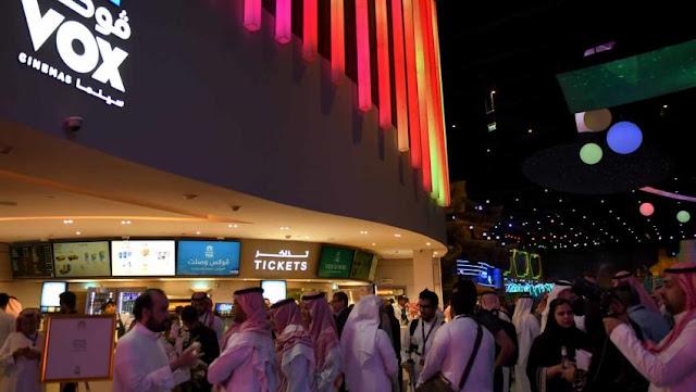 السعودية ستعرض فيلم الرسالة لمخرجه الراحل مصطفى العقاد بعد أربعة عقود من المنع