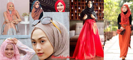 7 Fashion Blogger Hijab Indo Berpengaruh