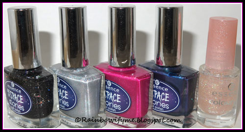 "Essence ""Out of Space Stories""-collection"