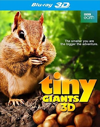 Tiny Giants 2014 English Bluray Download