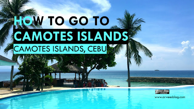 How to go to Camotes Islands Cebu santiago bay mangodlong rock