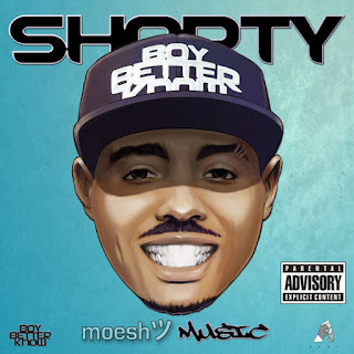 Shorty - Moesh Music (2016) - Album Download, Itunes Cover, Official Cover, Album CD Cover Art, Tracklist