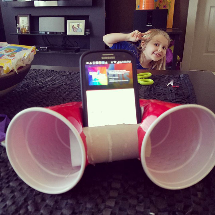 These Super Kids Surprised Their Parents With Their Genius Inventions