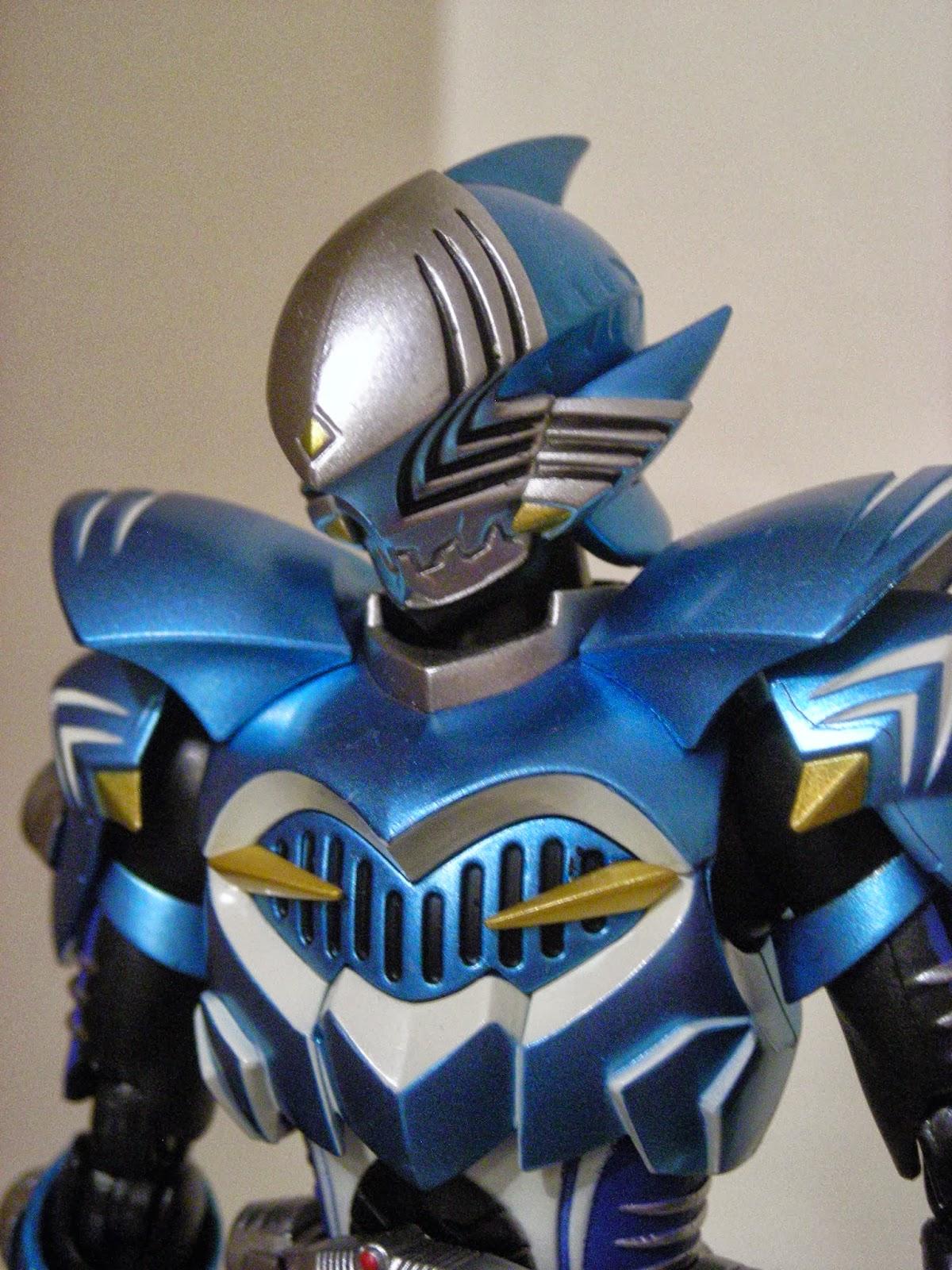 23 MARVELOUS MONSTERS Kamen rider