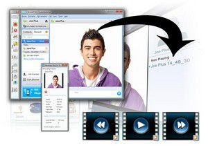 Download Messenger Plus for Skype
